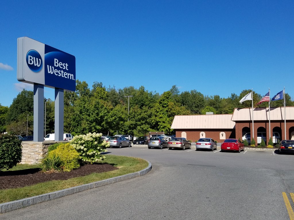 ‪BEST WESTERN Albany Airport Inn‬