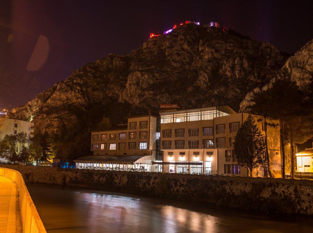 Buyuk Amasya Oteli