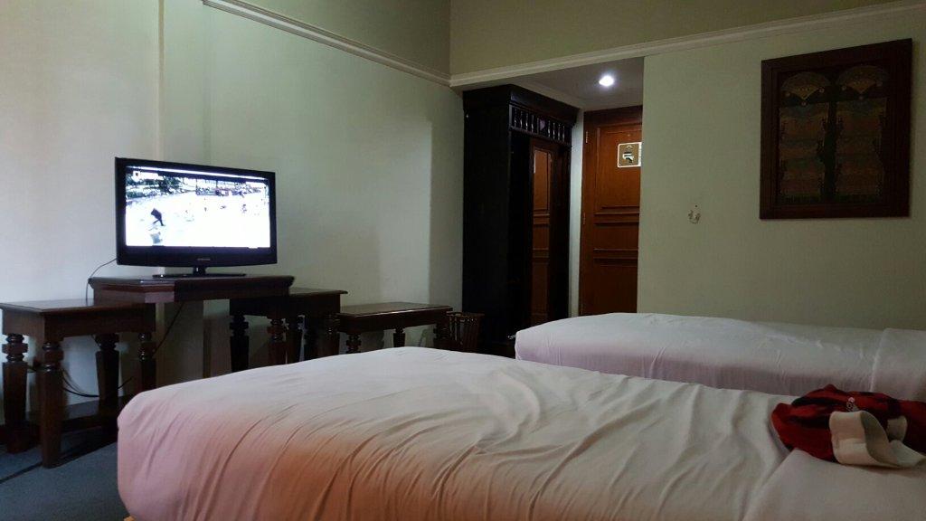 Tryas Hotel Cirebon