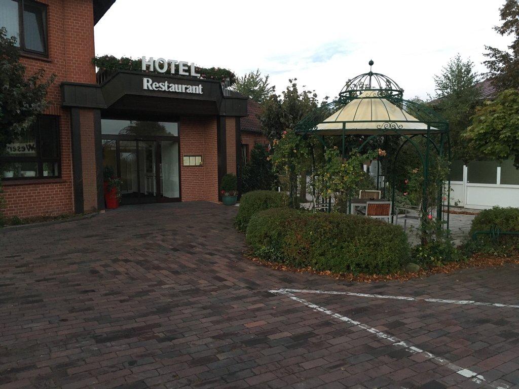 Thoeles Land-gut-Hotel