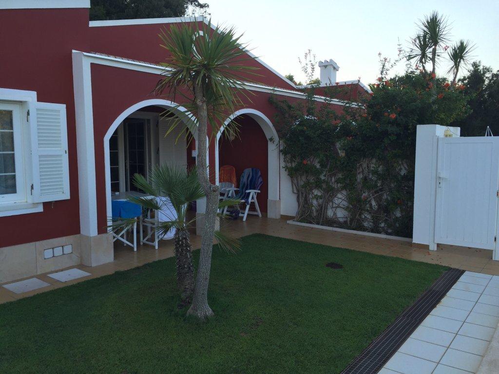 Galdana Palms Villas