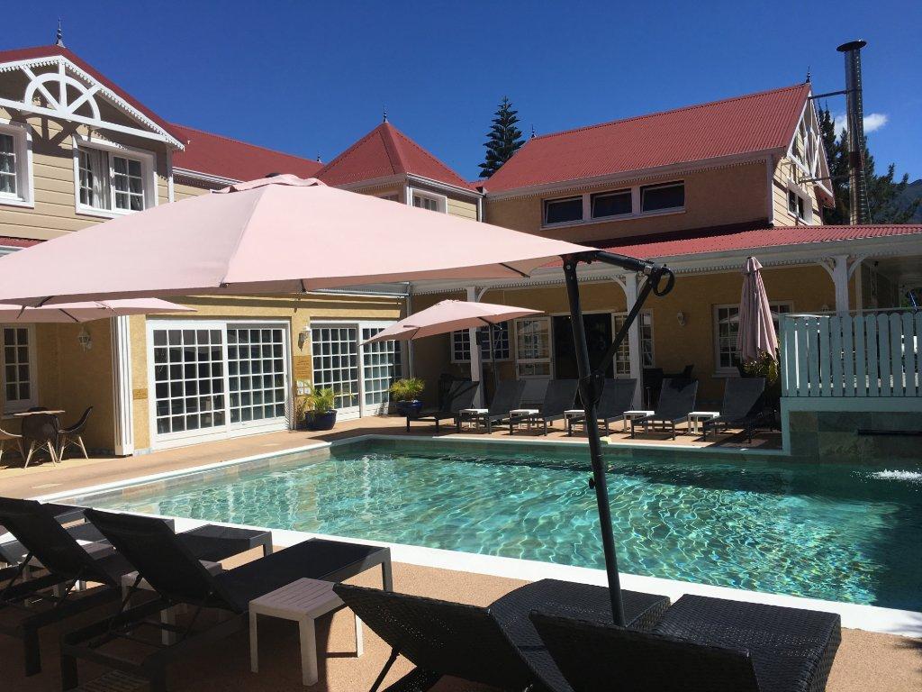 勒西拉奧飯店