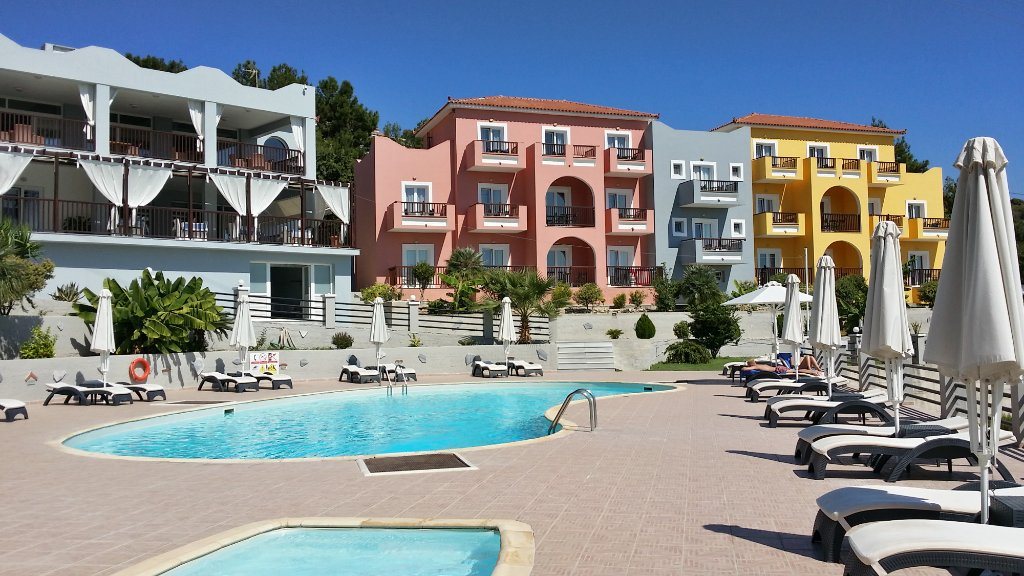 Hotel Naftilos