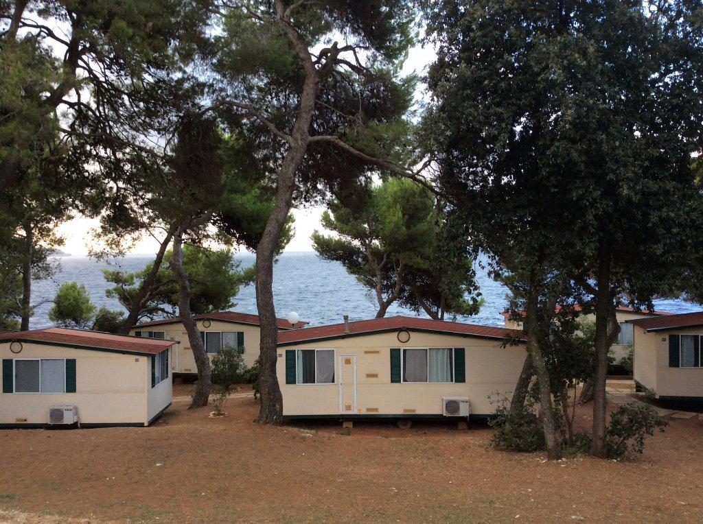 Camping Arena Stoja