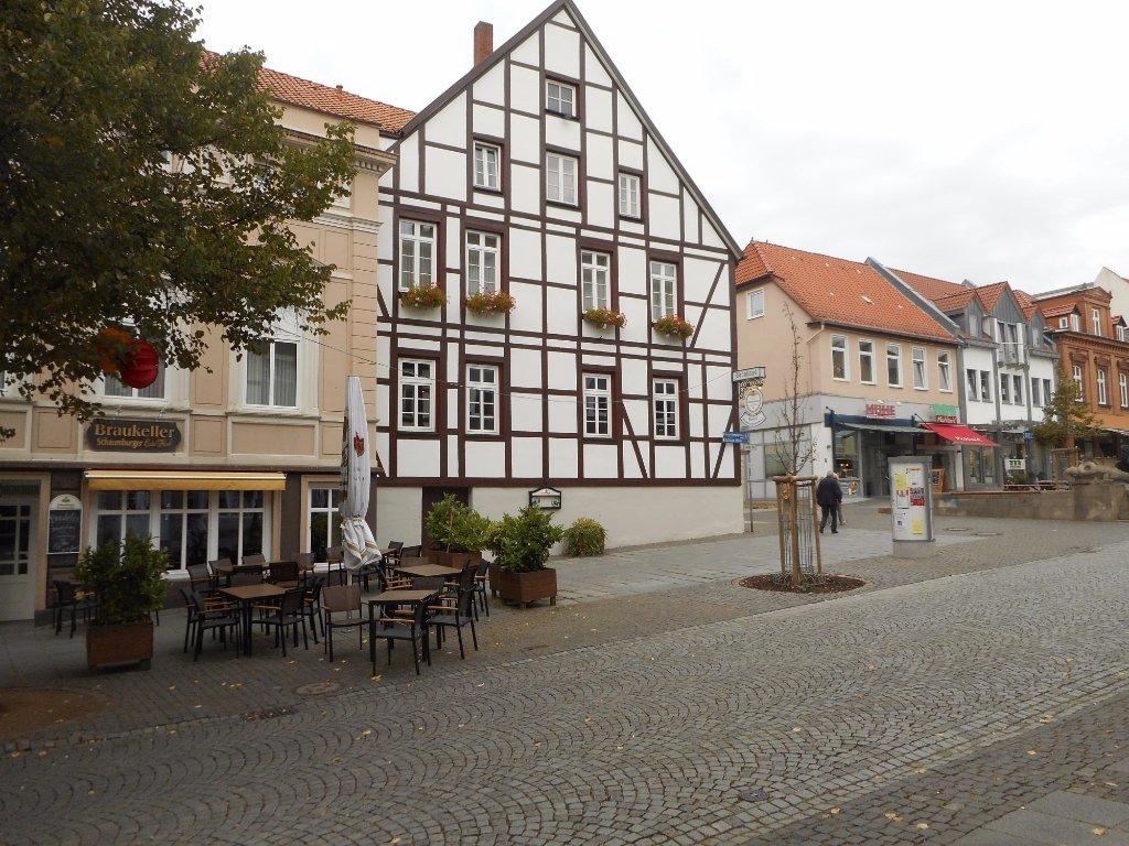 Brauhaus Buckeburg