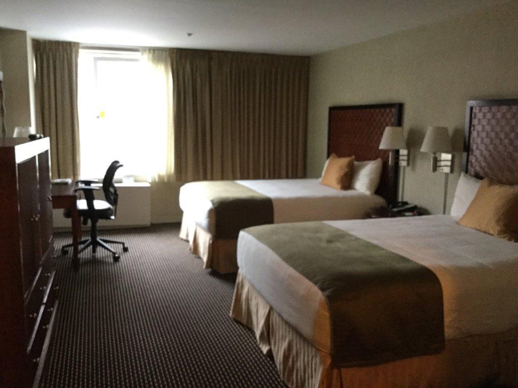 스카이라인 호텔