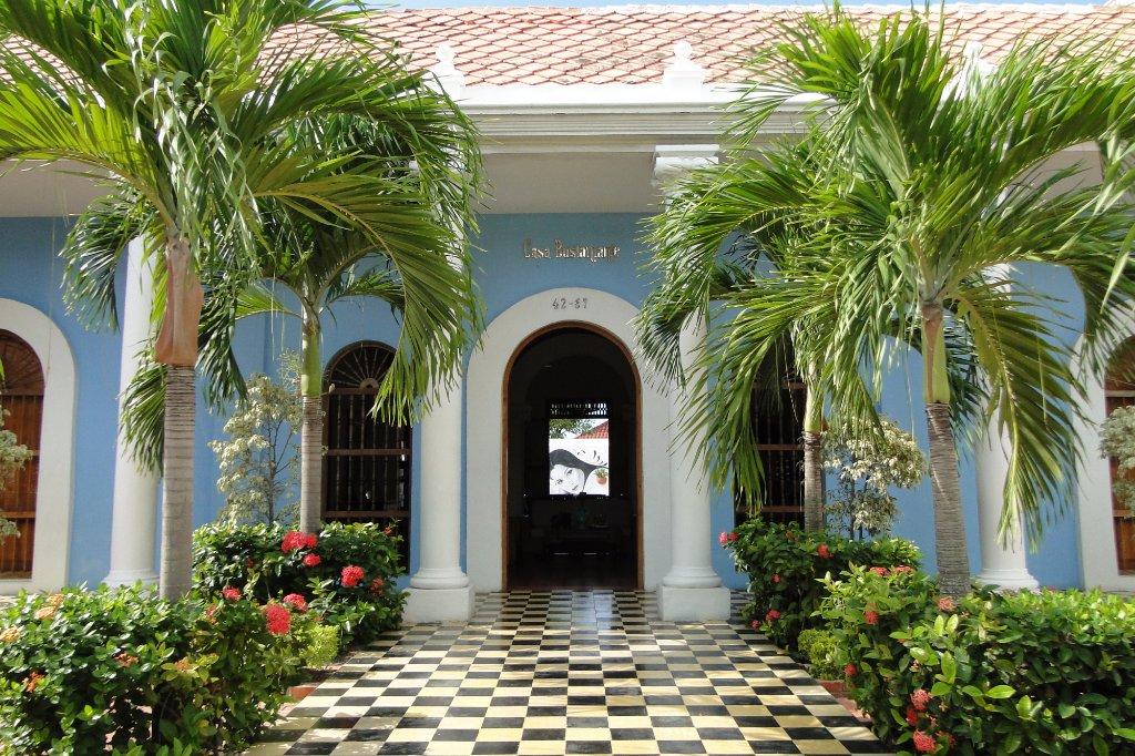Casa Bustamante Hotel Boutique