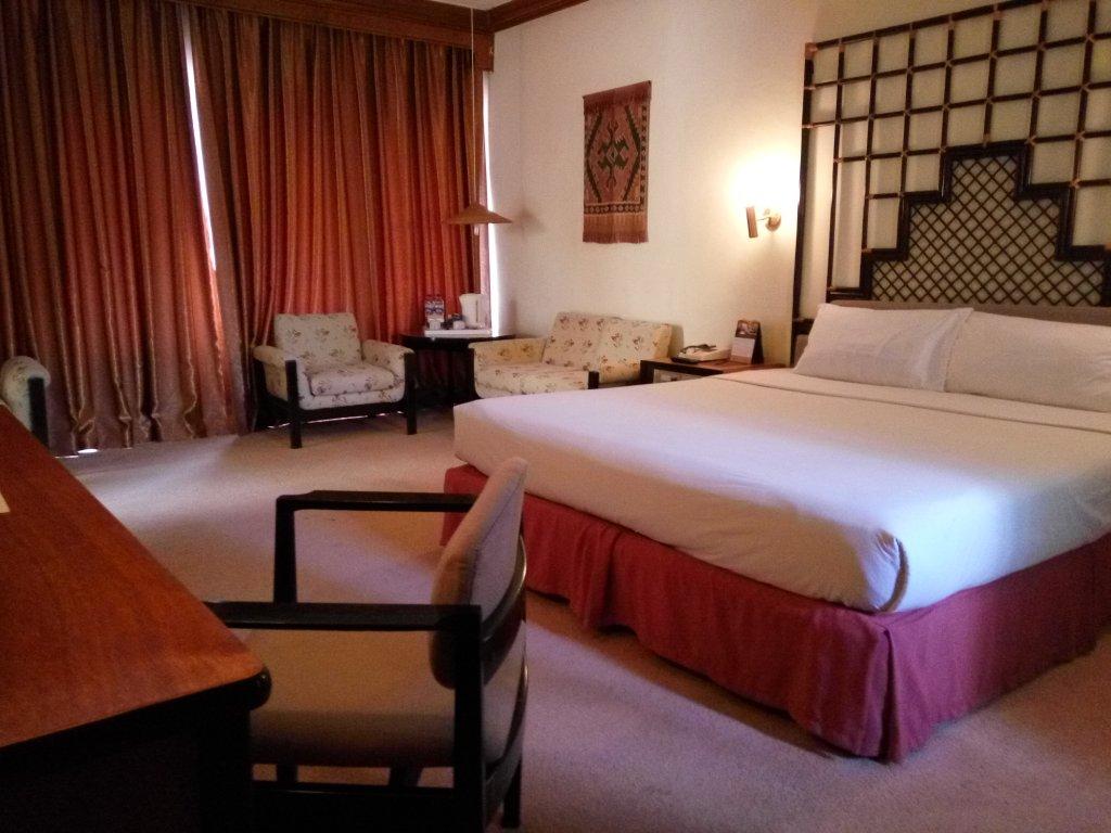 Hotel Sahid Toraja