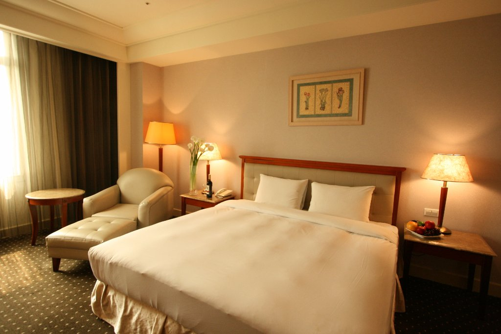 Yuanlin Grand View Hotel
