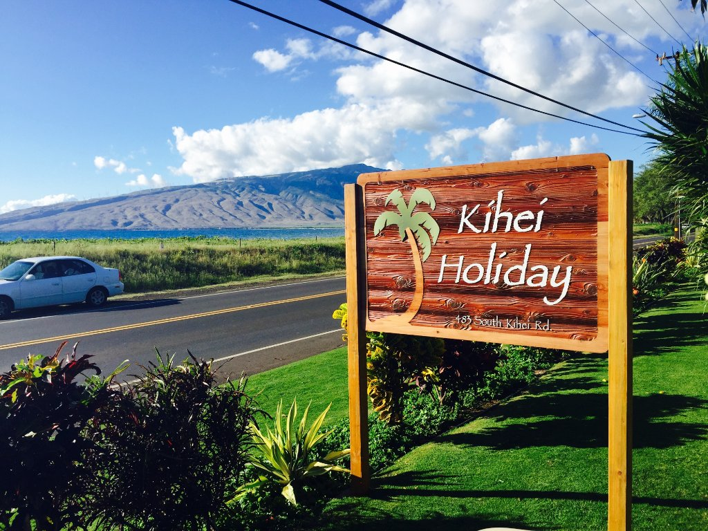 Kihei Holiday