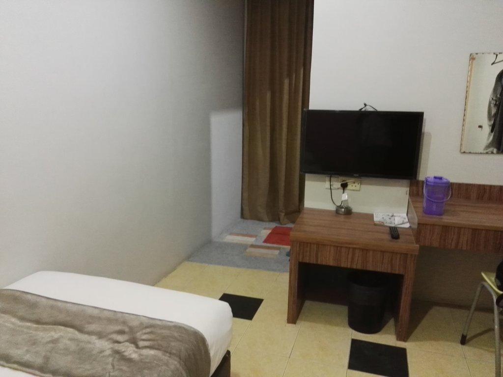 Zen Zeng Hotel