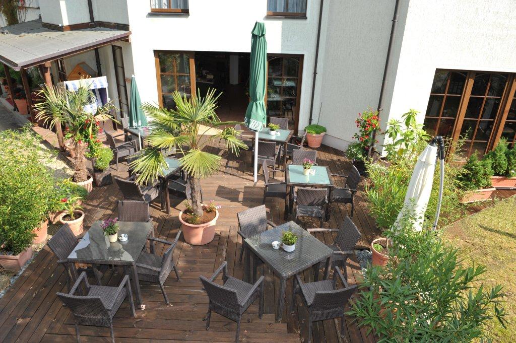 Obere Muehle Hotel und Kaffee
