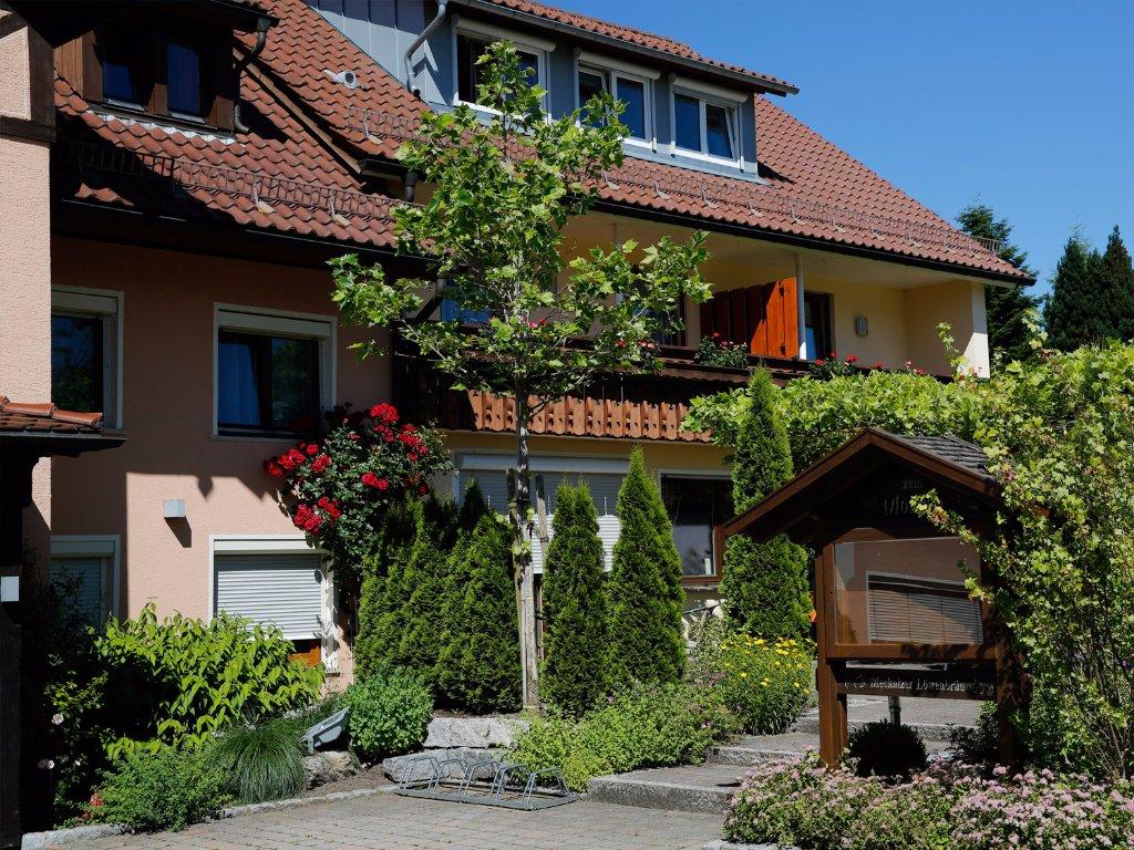 Hotel Landgasthof Mohren
