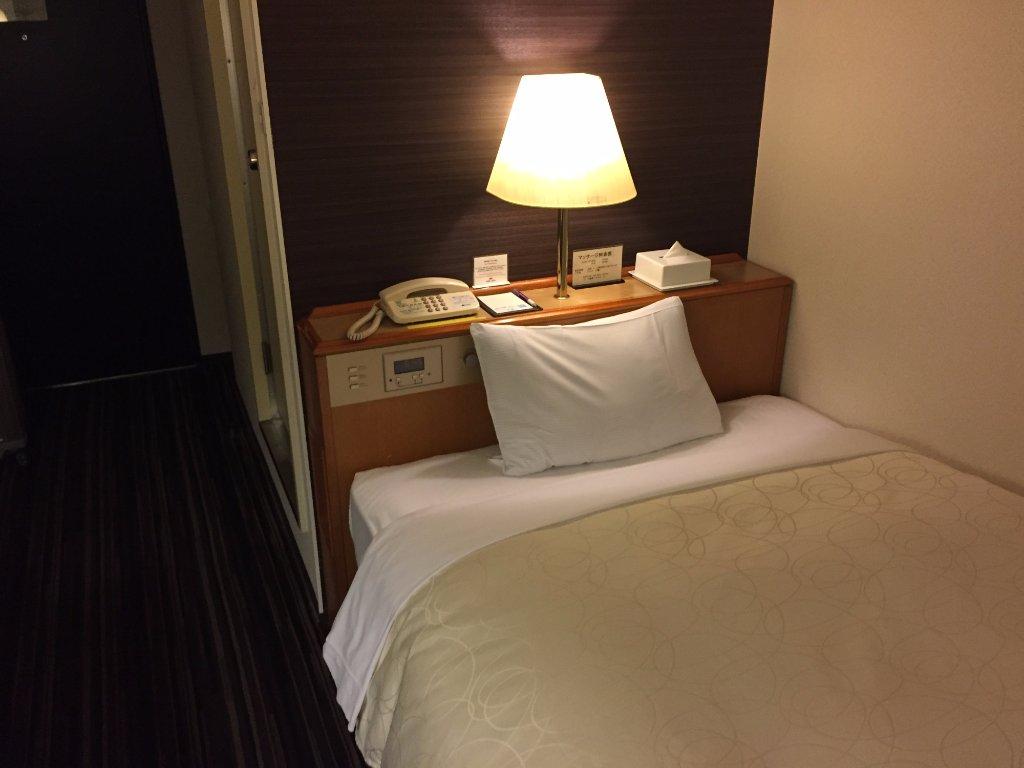 Chitose Daiichi Hotel