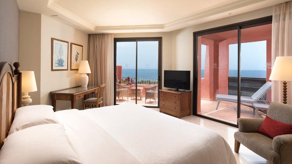 Sheraton La Caleta Resort & Spa, Costa Adeje, Tenerife