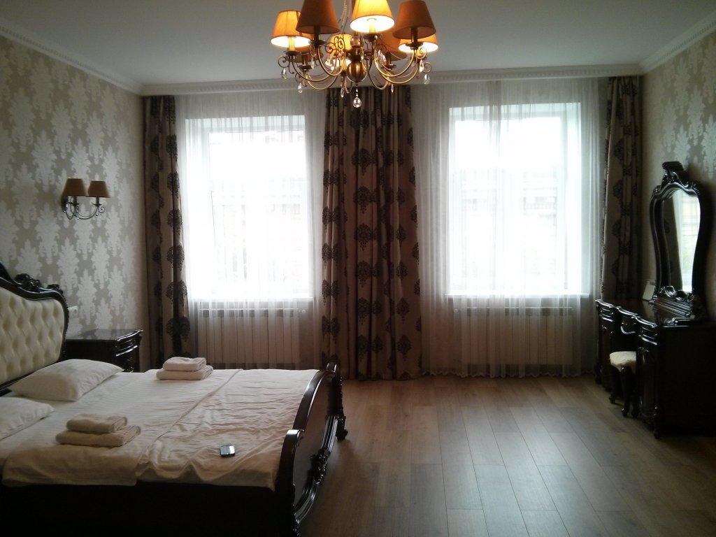 Lviv Tour Apartments