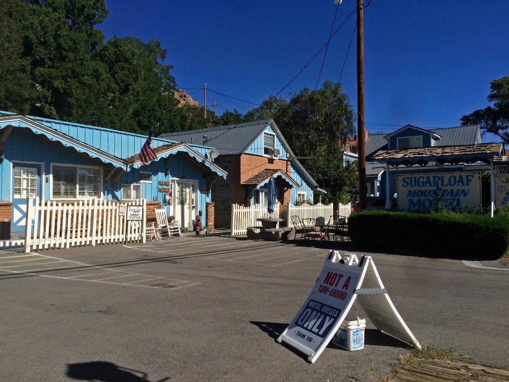 Sugarloaf Mountain Motel & Market