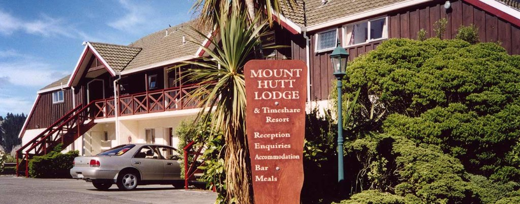 Mt Hutt Lodge