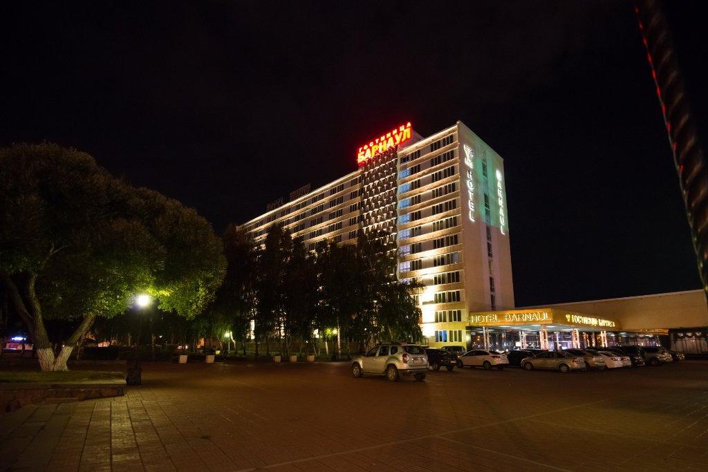Barnaul Hotel