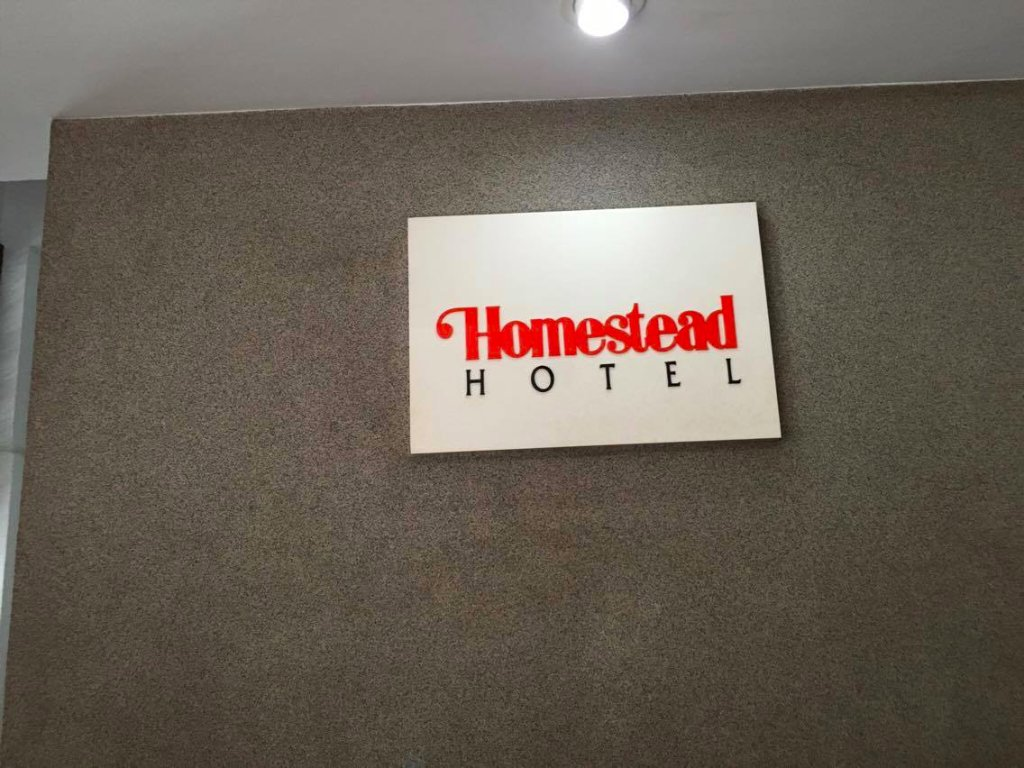 Homestead Hotel