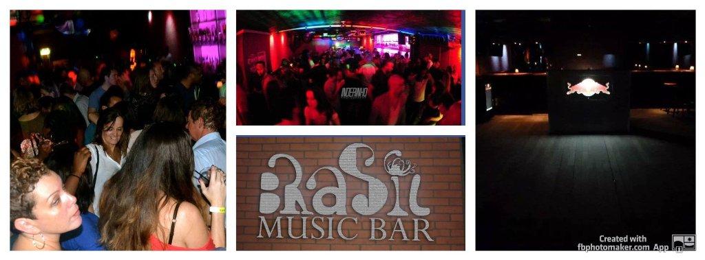 Brasil Music Bar