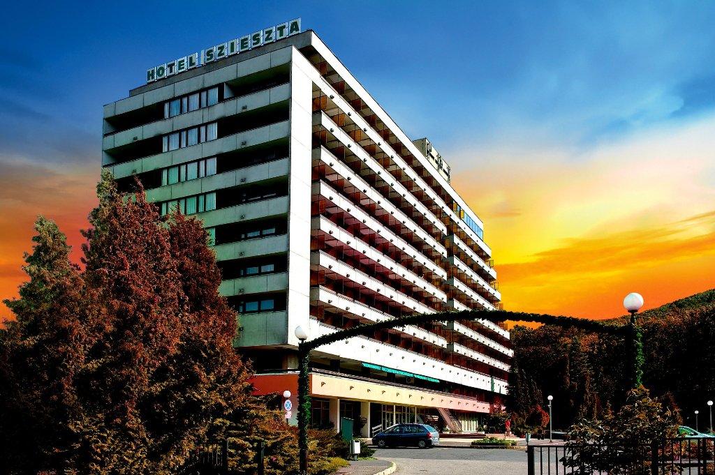 ホテル シエスツア