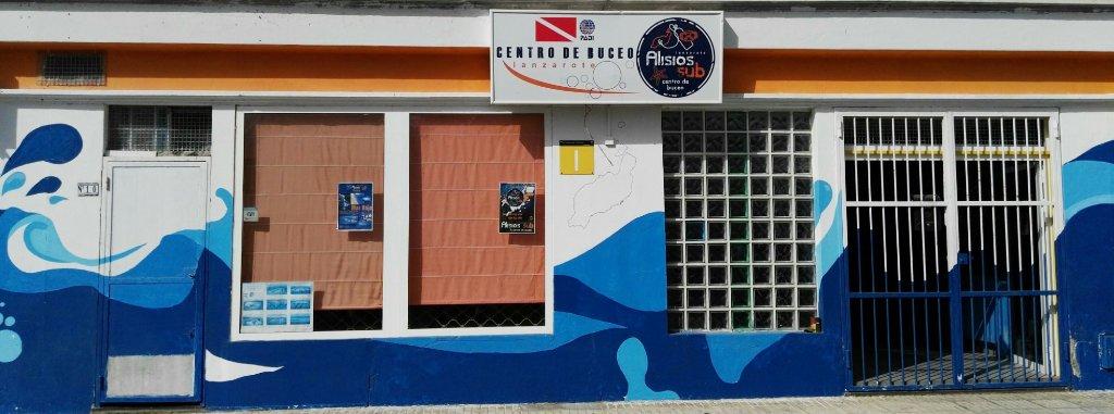Alisios Sub Centro de Buceo