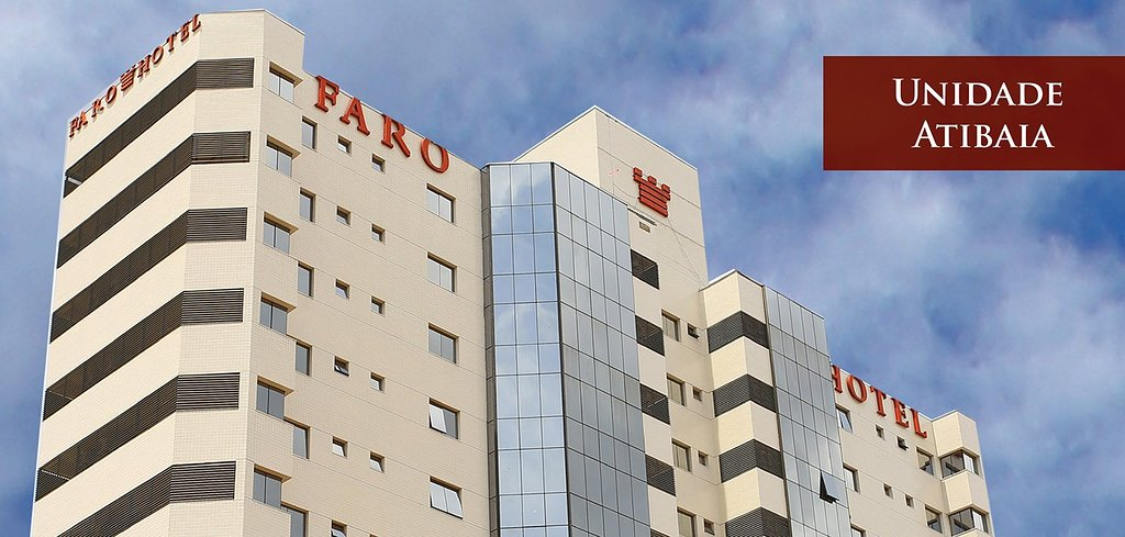 Faro Hotel Atibaia