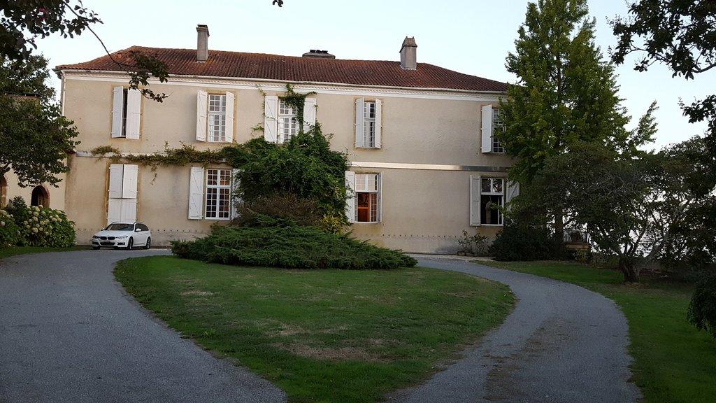 Le Chateau de Projan