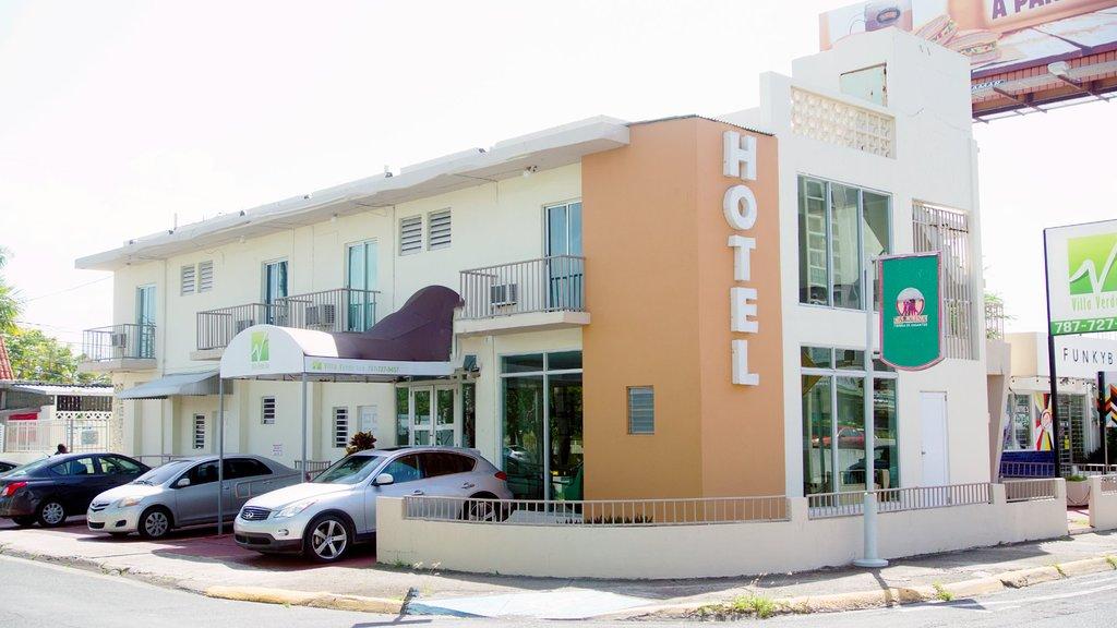Villa Verde Inn