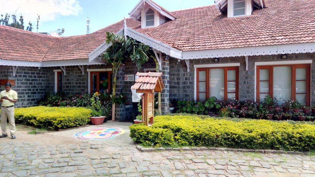 Club Mahindra Coaker's Villa
