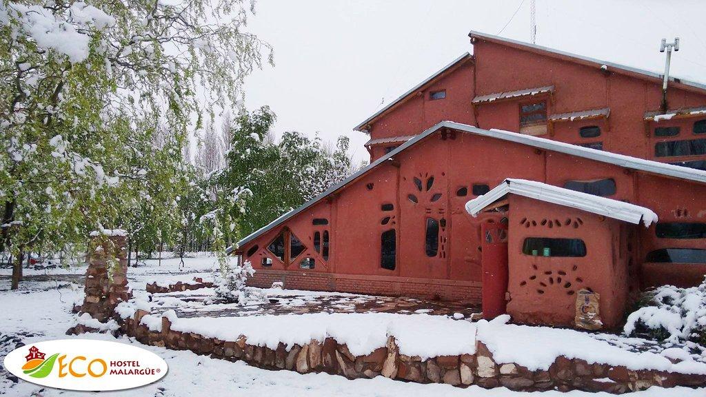 EcoMalargue Posada & Hostel