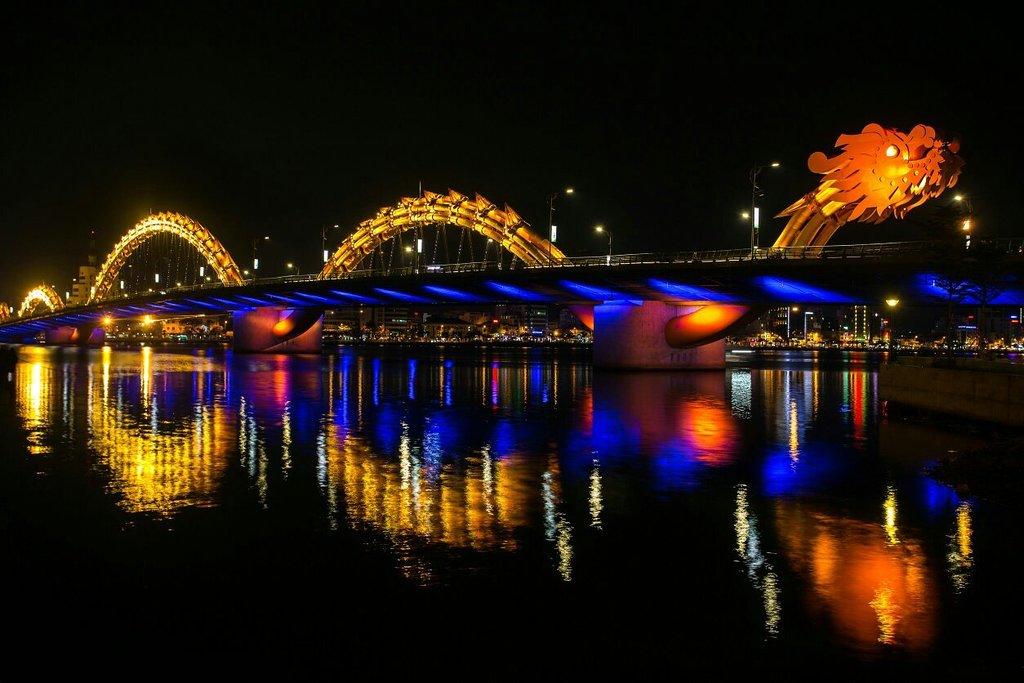 ドラゴン橋