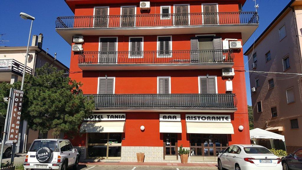 Hotel Tania Bar-Ristorante