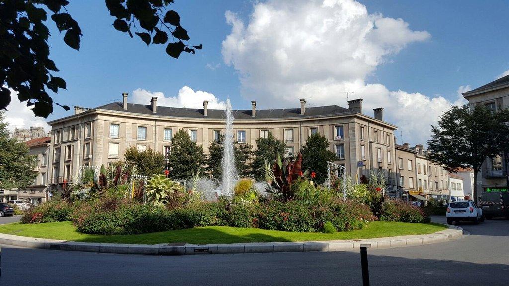 Hotel Villa Lorraine