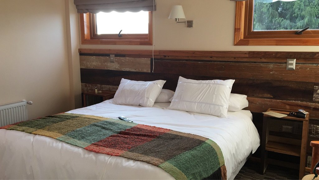 Hotel Entre Tilos
