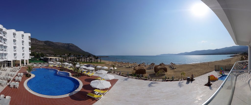 Marpessa Blue Beach Resort & Spa Hotel