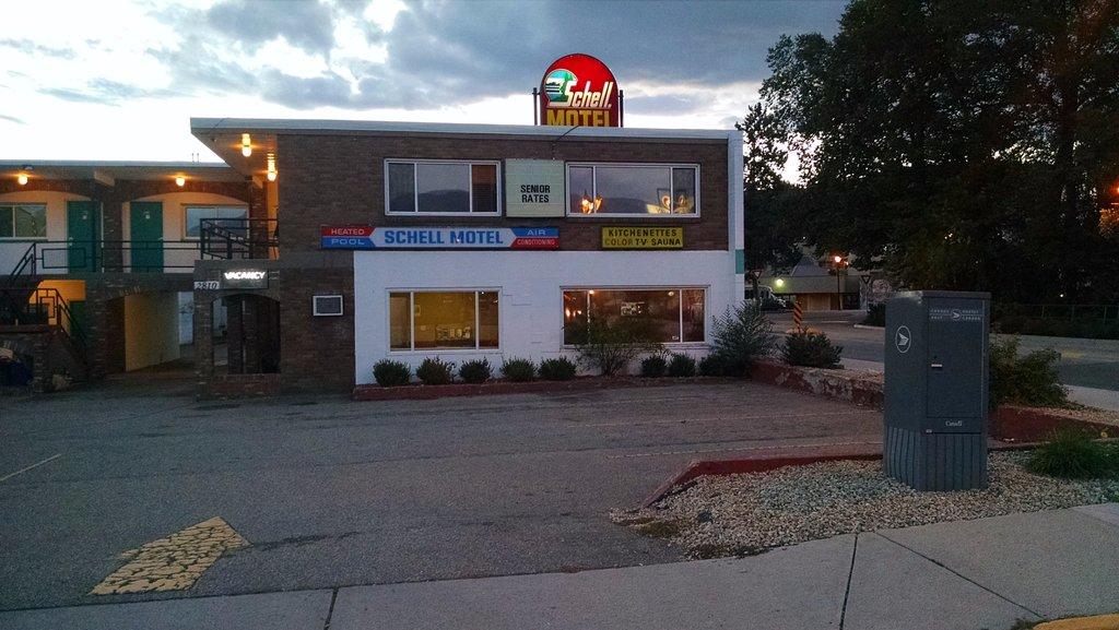 Schell Motel