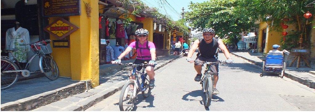 Cycle Trips Vietnam