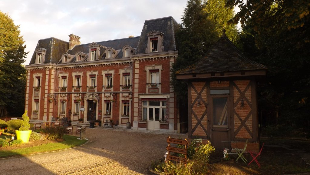Chateau Corneille