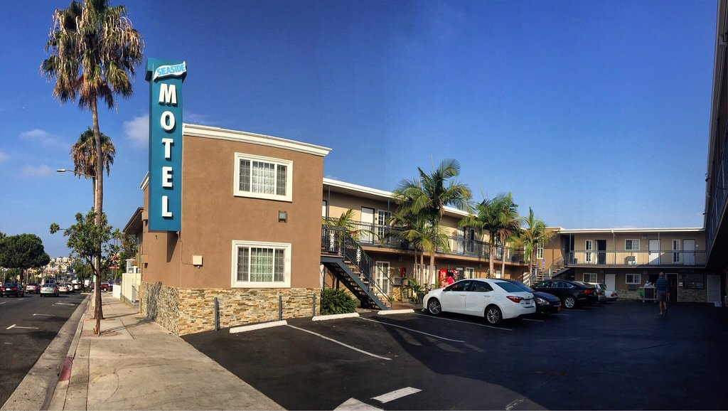 Seaside Motel