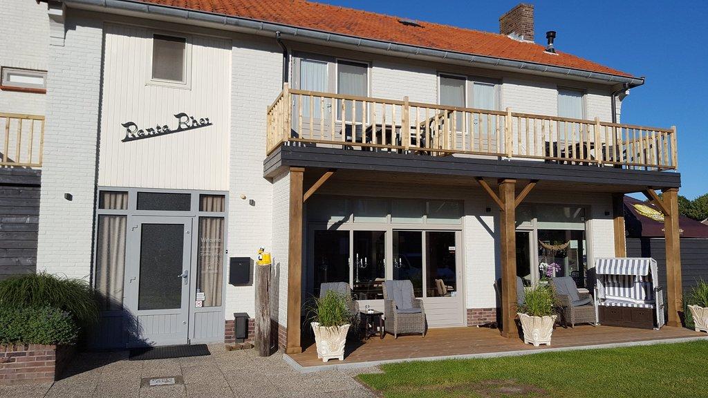 Hotel Pension Panta Rhei