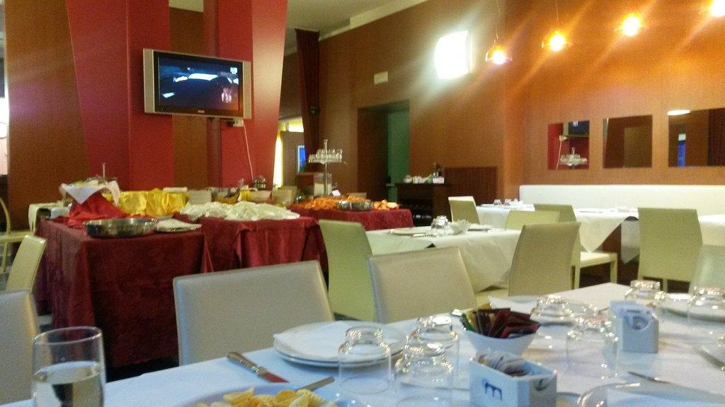 Bella Italia Palace Hotel