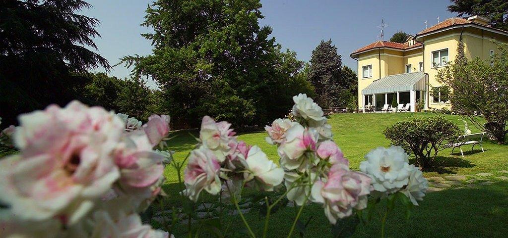 Villa La Maggiorana