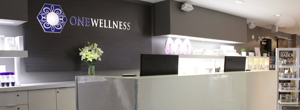 ‪One Wellness‬