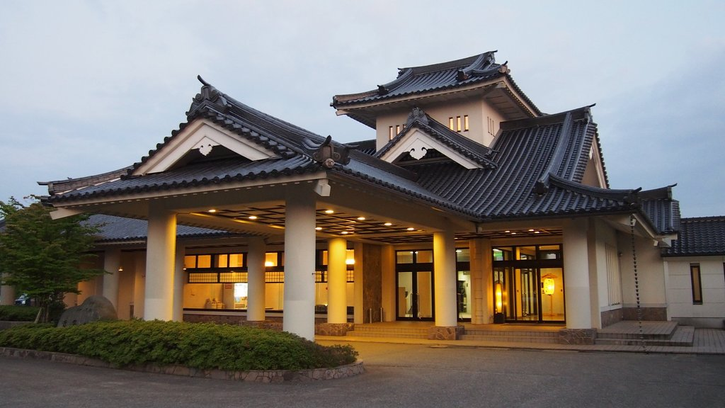 Castle Manai