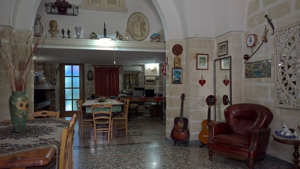 B&B Grekal Salento