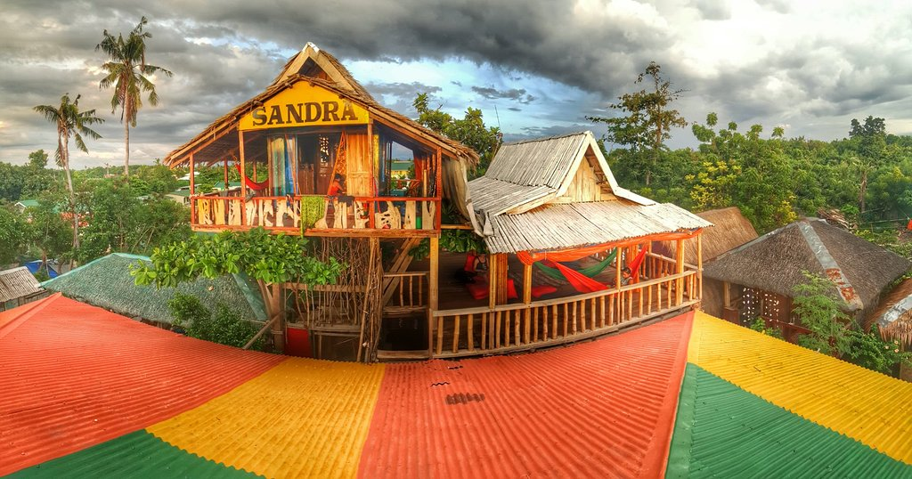 Villa Sandra Guesthouse