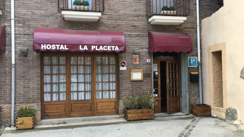 Hostal La Placeta