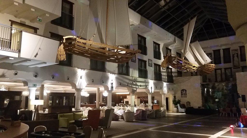Krol Kazimierz Hotel